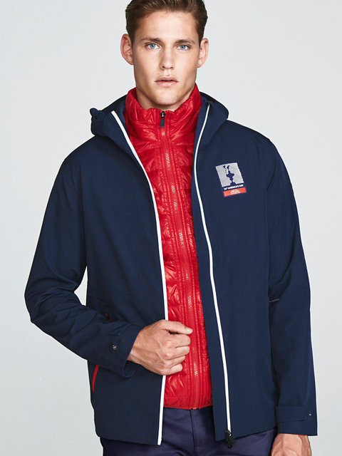 North Sails Collection Men - America's Cup, by Prada