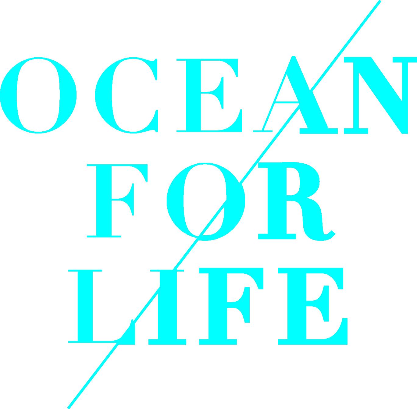 Ocean for life