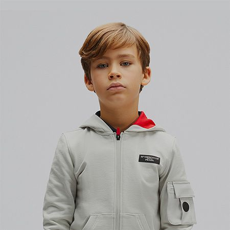 North Sails Prada America's Cup for Kids