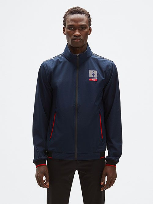 North Sails Prada America's Cup Sustainable Performance Perth Jacket