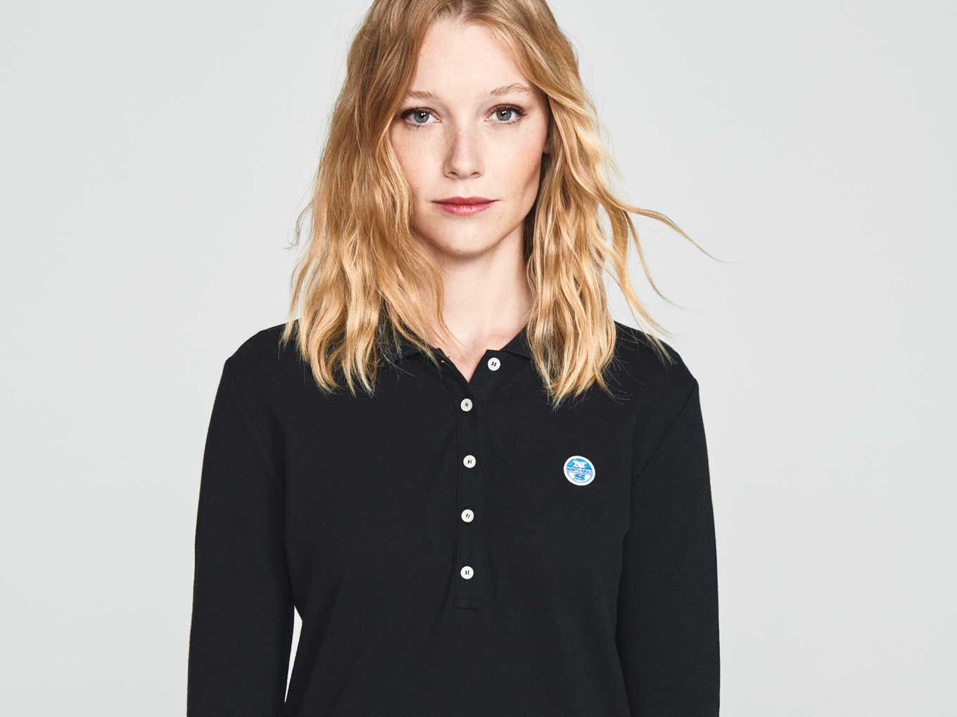Fall/Winter Polo Woman