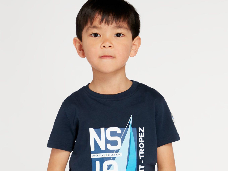 Spring/Summer T-Shirt Kid