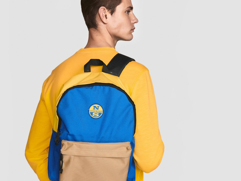 Spring/Summer 20 Bag Man