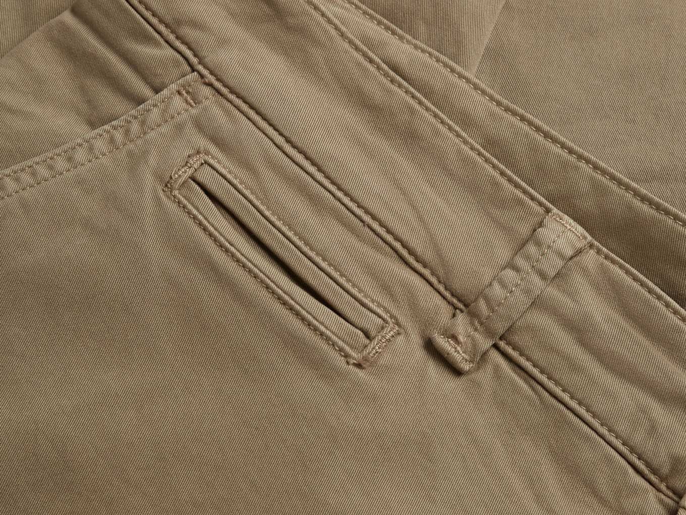 Fall/Winter 20 Trousers Man