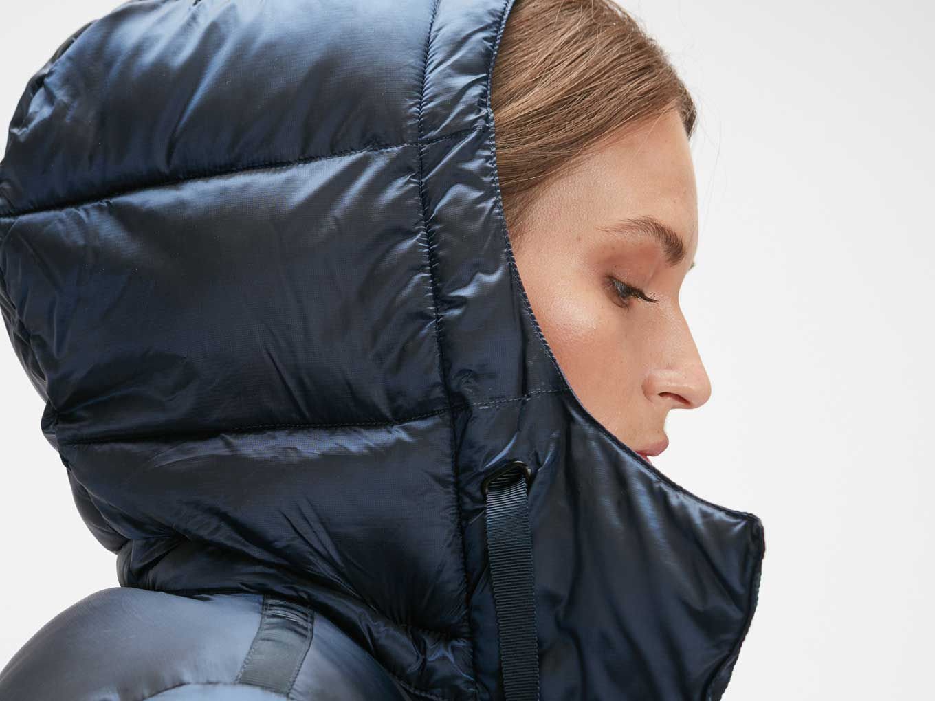 Fall\Winter Jacket Woman