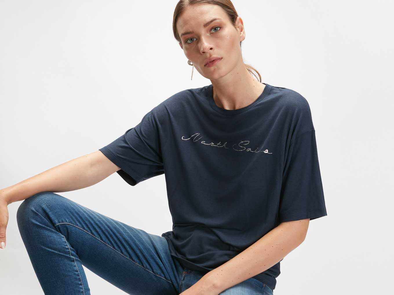 Fall\Winter T-shirt Woman