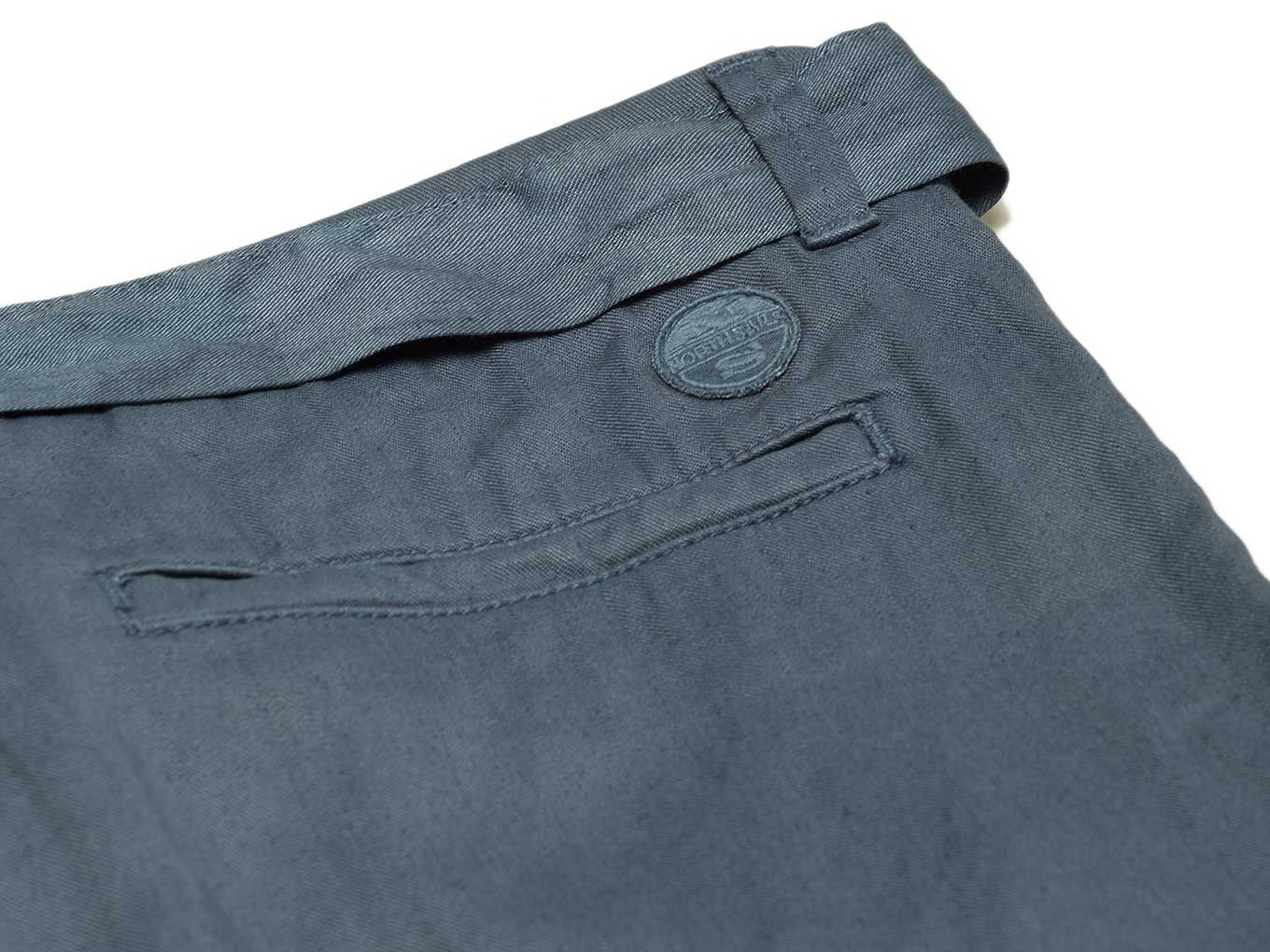Spring/Summer Trousers Woman