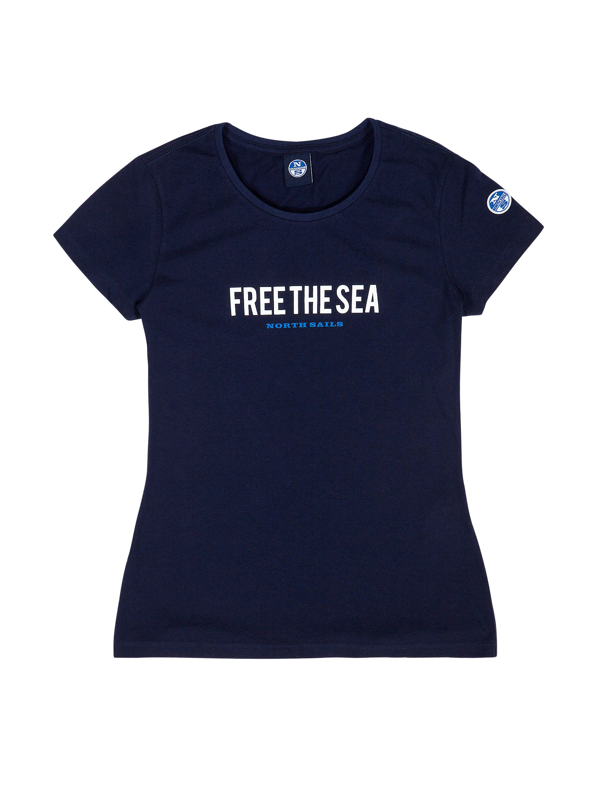 Free The Sea Women