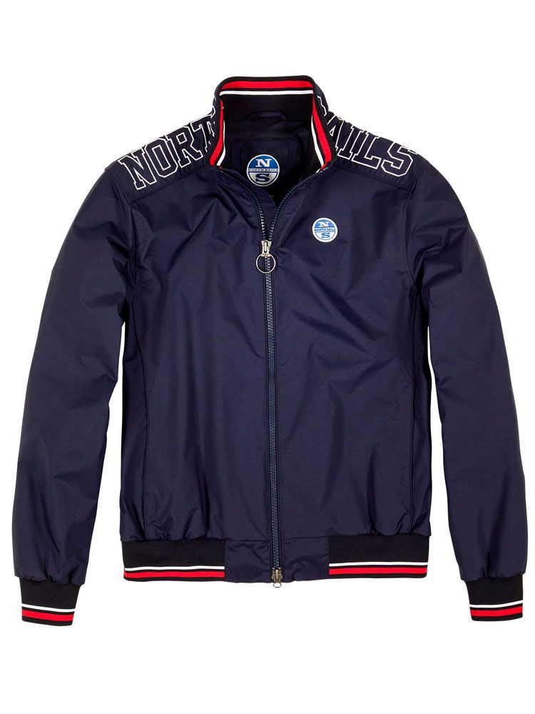 Sailor Jacket voor Heren