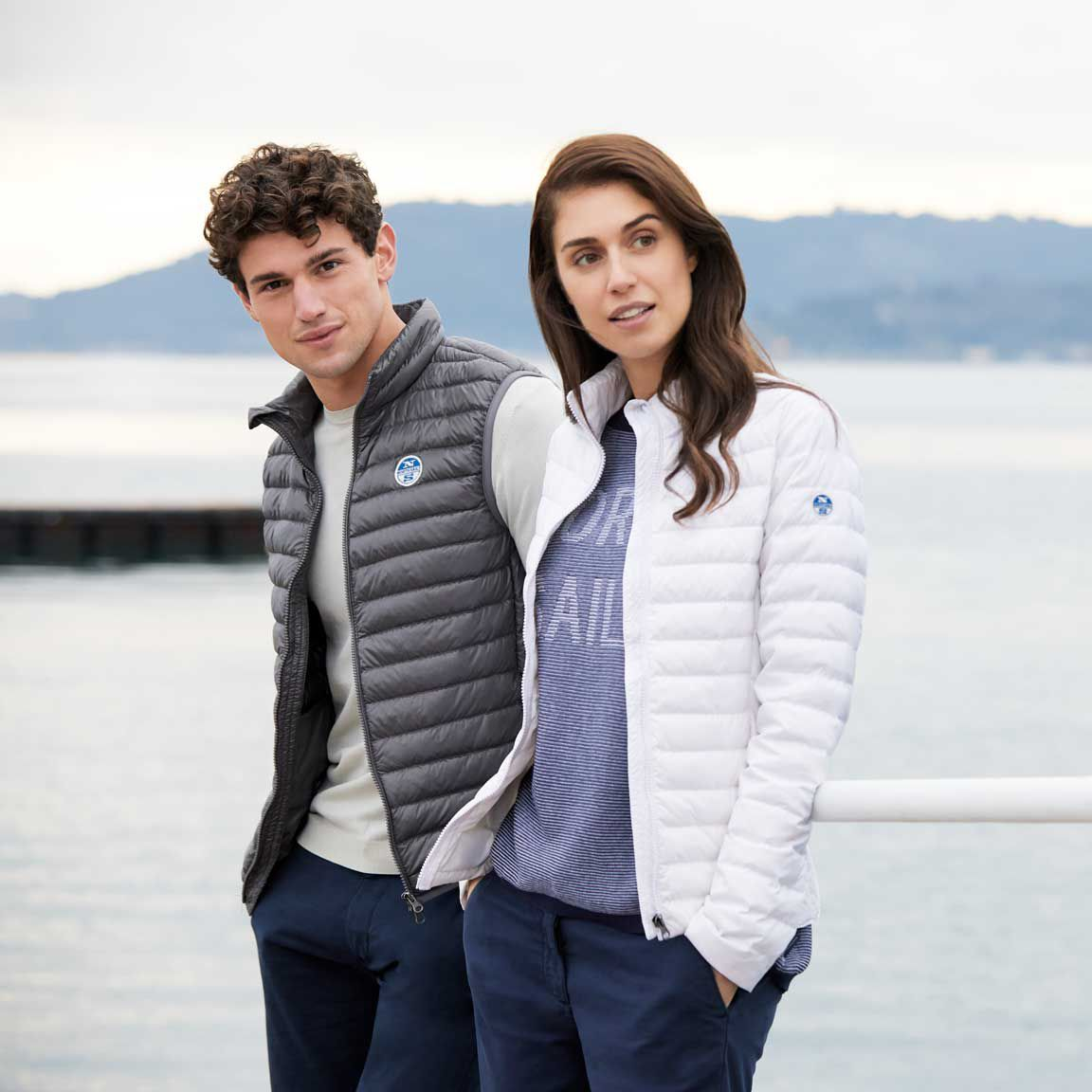 North Sails New Arrivals