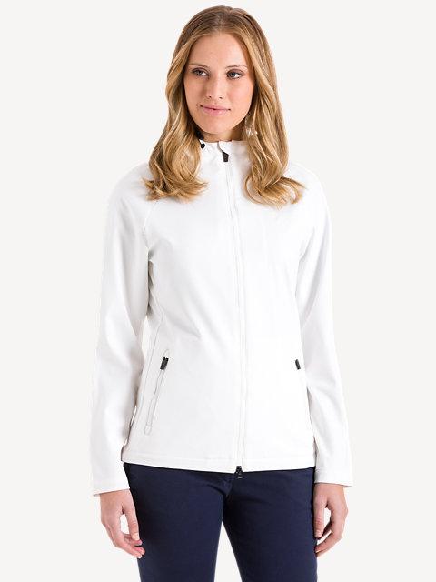 Stormbreaker Hooded Jacket