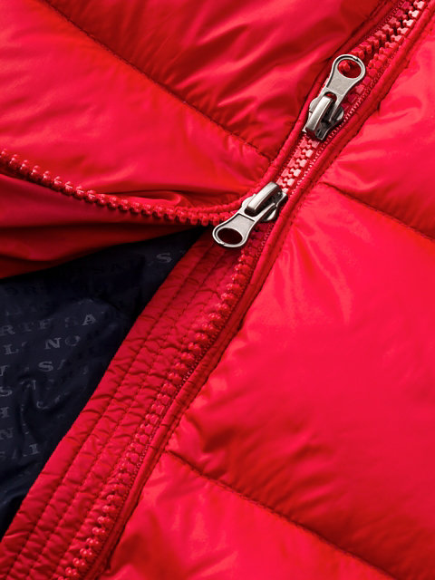 Malmo Hooded Jacket