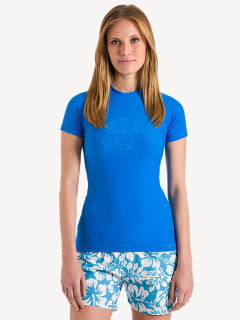 Rash Guard T-Shirt