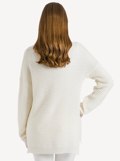 Oversized Turtleneck 9GG long sleeve
