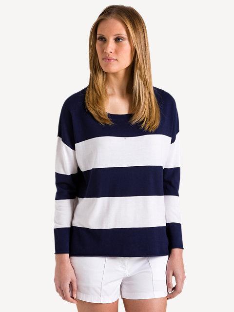 Stretch Sweater