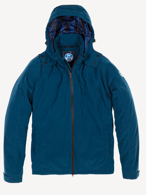 Vestes Jacket North Collection Cheater Sails Storm RqFxZ6q