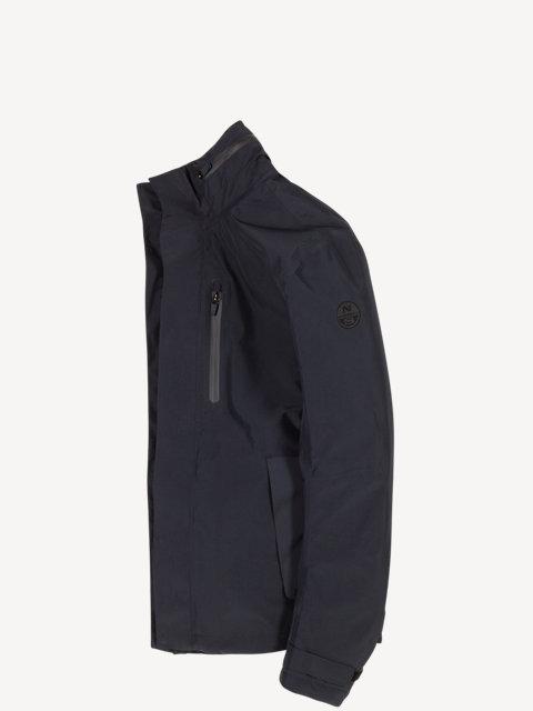 Jacket Hooded Lowell 3L