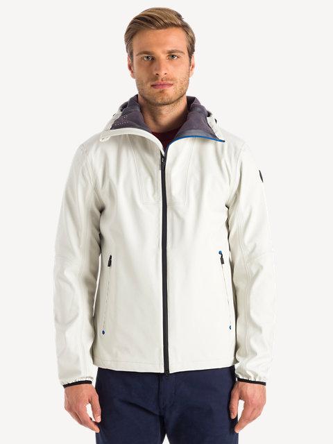 Storm Cheater Hood Jacket