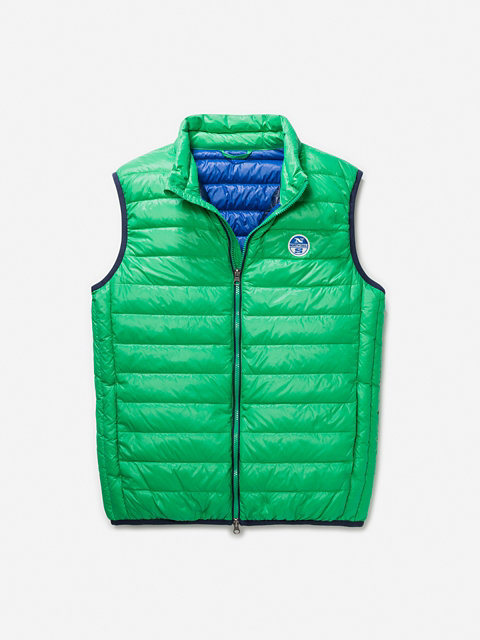 North Super Light Vest