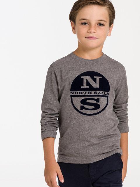T-Shirt Longsleeve