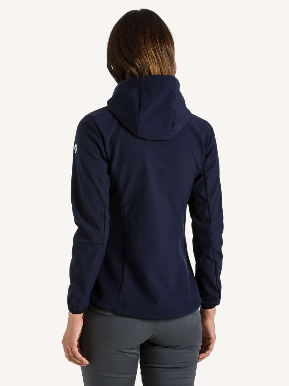 Storm Cheater hooded