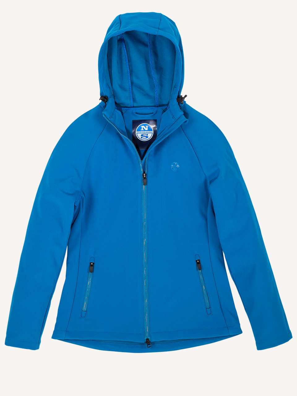 Stormbreaker Hooded Jacket