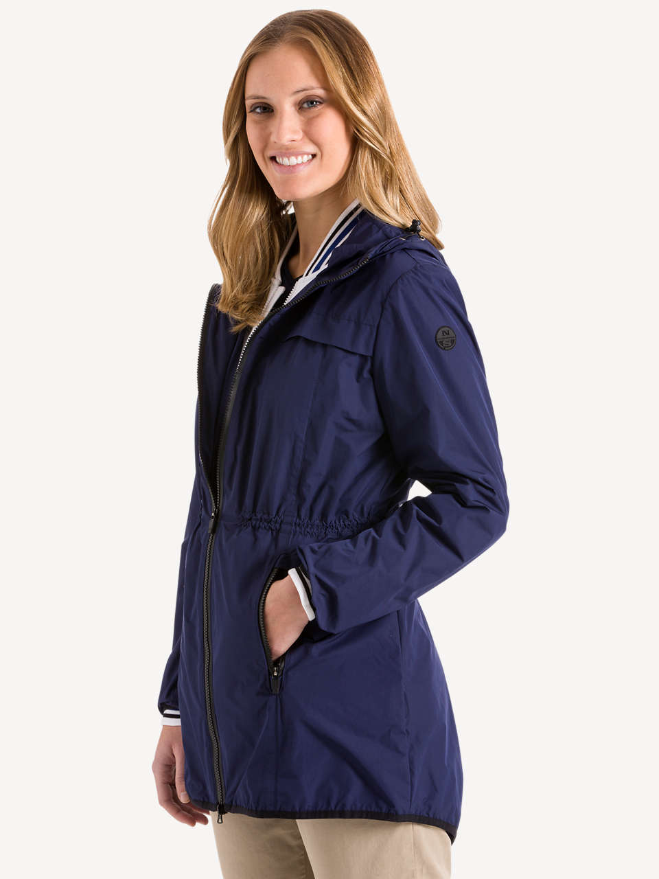 Nostr Long Jacket