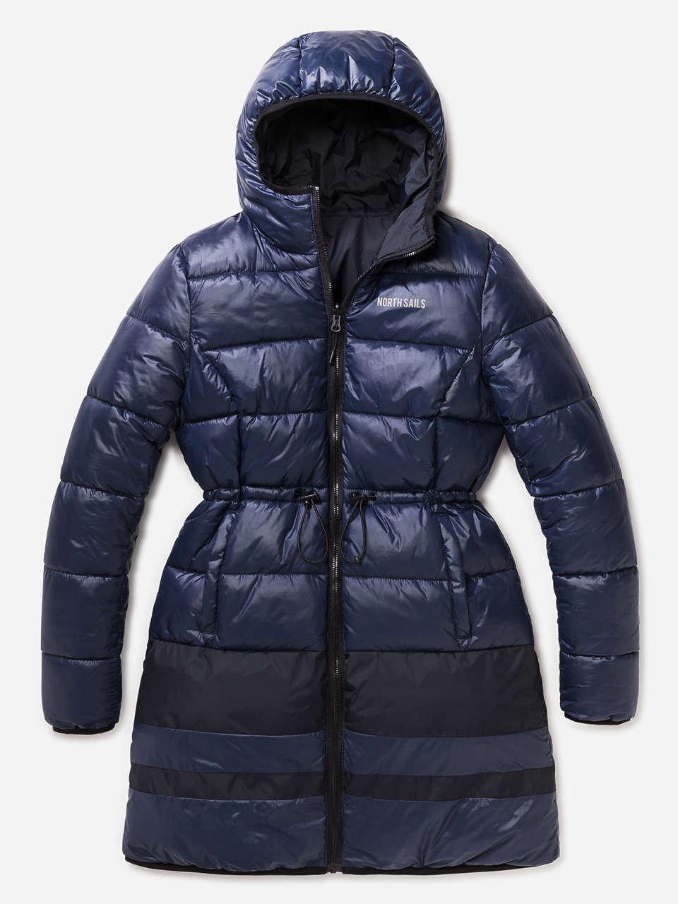 Swansea Reversible Jacket
