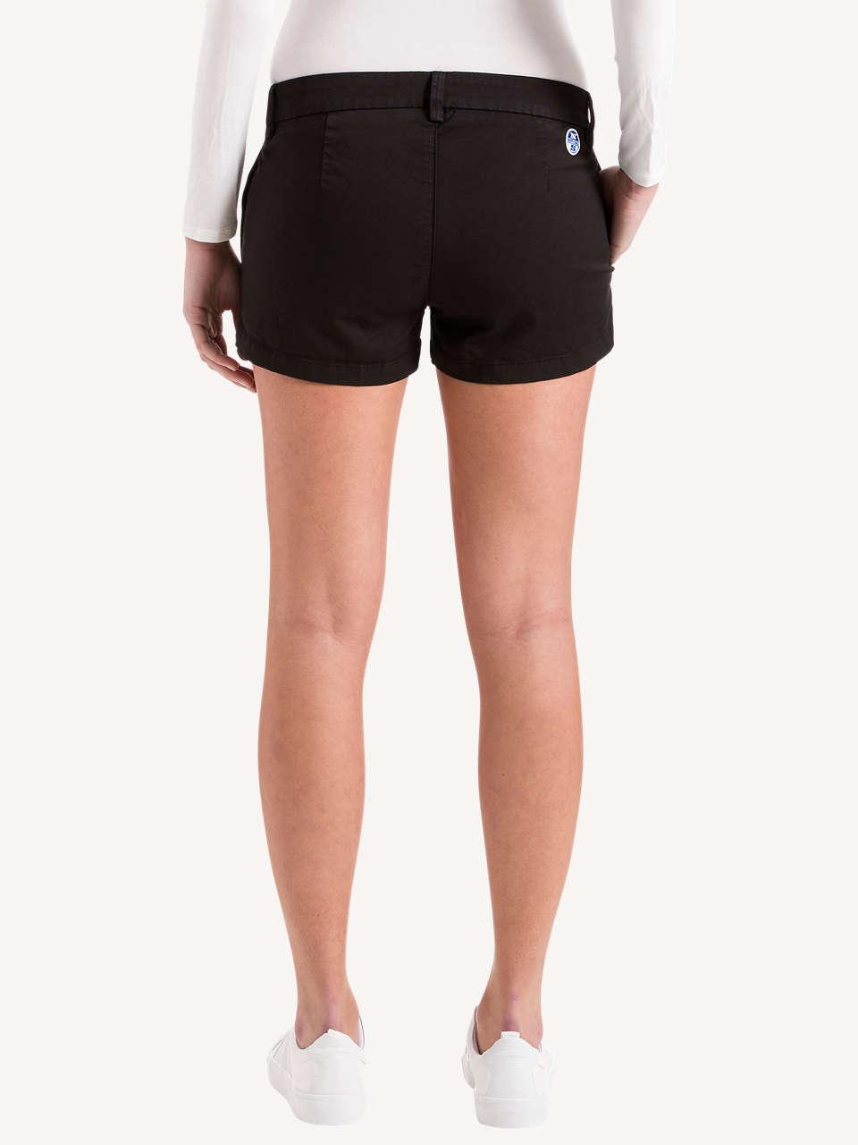 Glossy Short