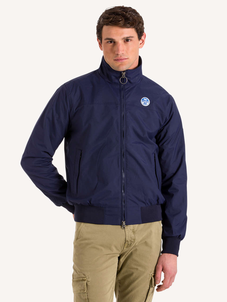 Sailor Jacket Slim