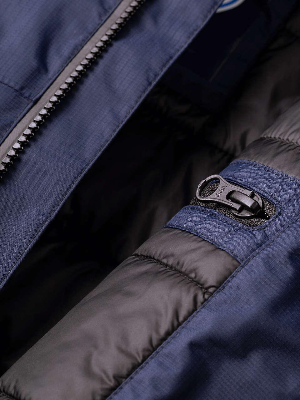 NSX Pro Fastnet Jacket