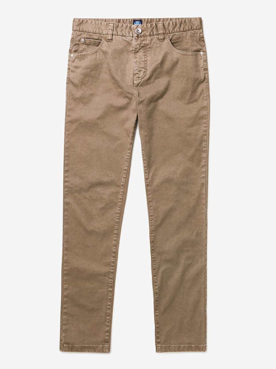 5-Pocket Trousers