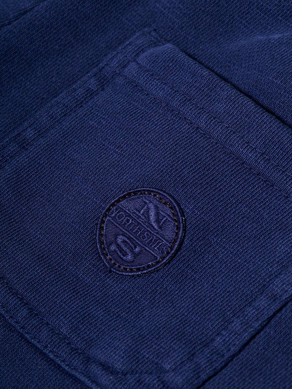 Lowell Pocket Sweatshort