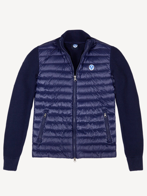 North Super Light Knitted Jacket