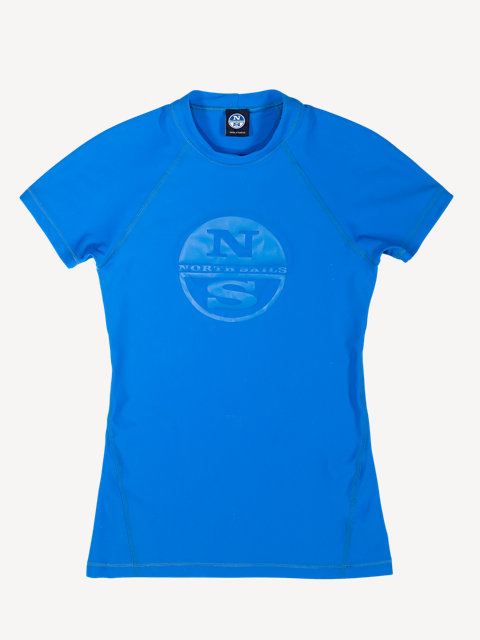 Rash Guard T-Shirt