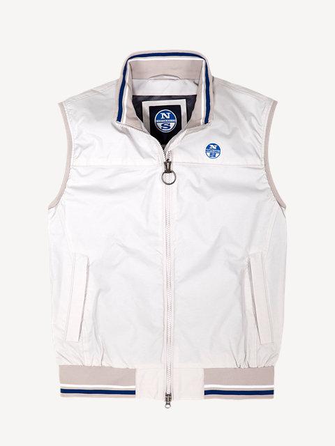Sailor Vest