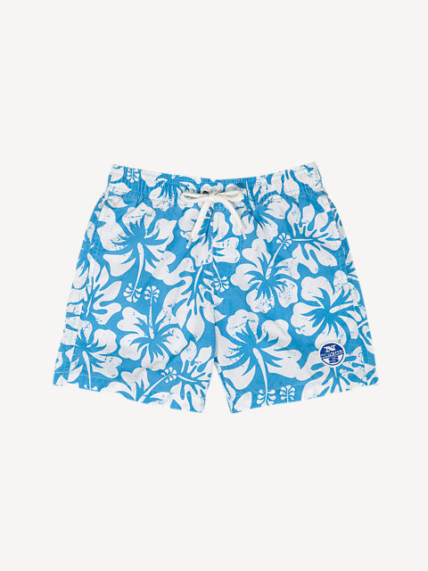 Allover Short