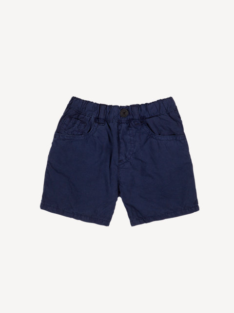 Lowell 5-Pocket Short
