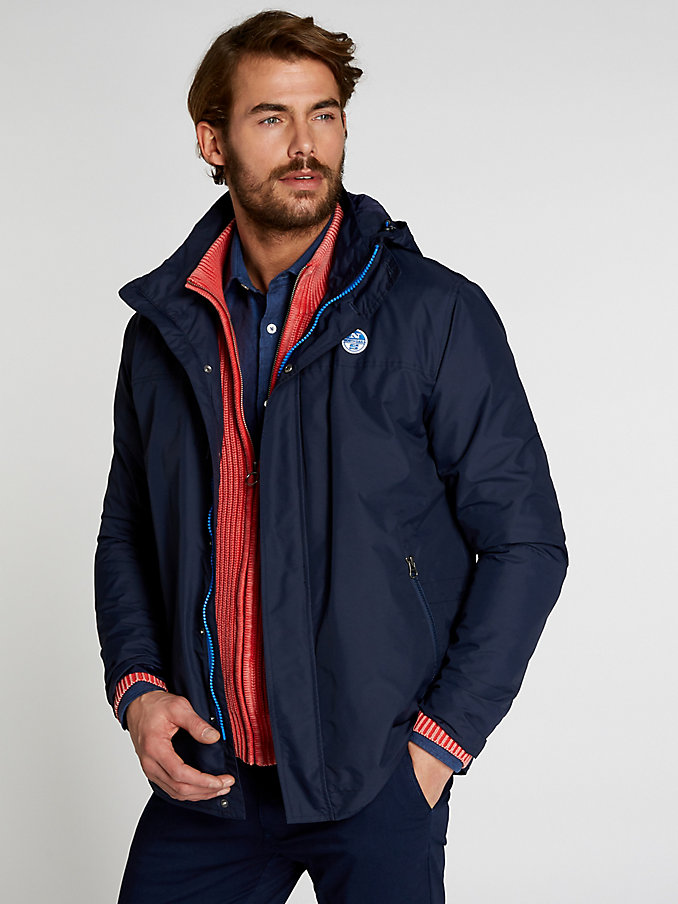 d1ca8432125763 Men's Jackets   North Sails Collection