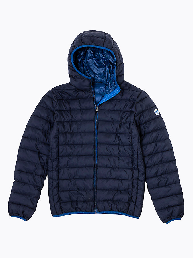 newest 9eef4 fa1e9 Men's Jackets | North Sails Collection