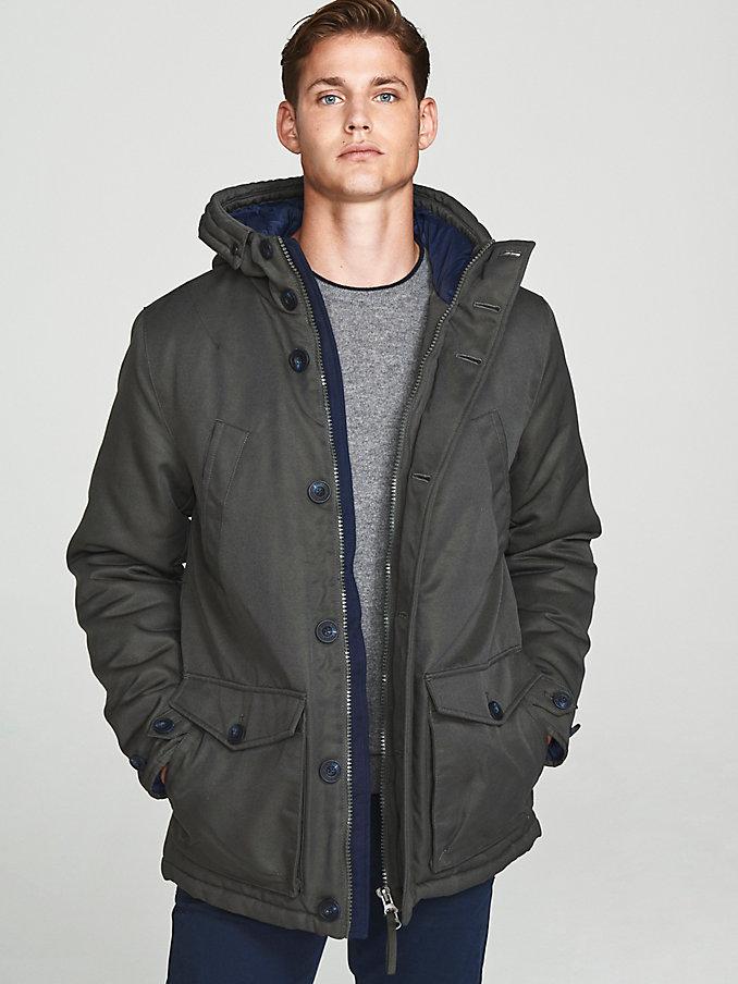 giacca uomo north sails sound