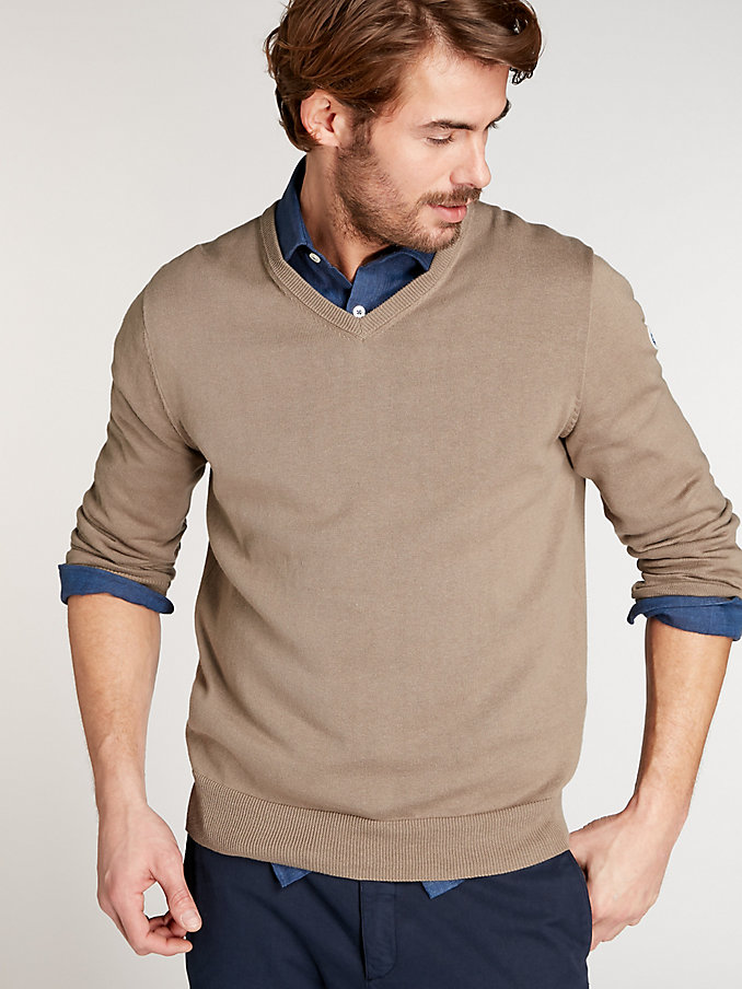 2746d5bf69 Men's Sweaters & Knits | North Sails Collection