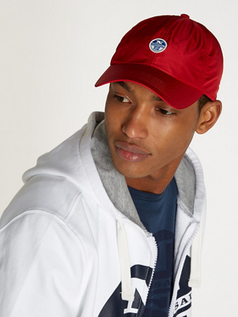 New North Baseball Cap Supplex (Unisex) ... e921001b3e43