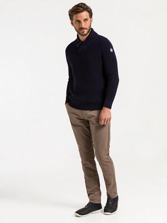 Trousers Men's Trousers North Collection Sails Men's TTBSwq