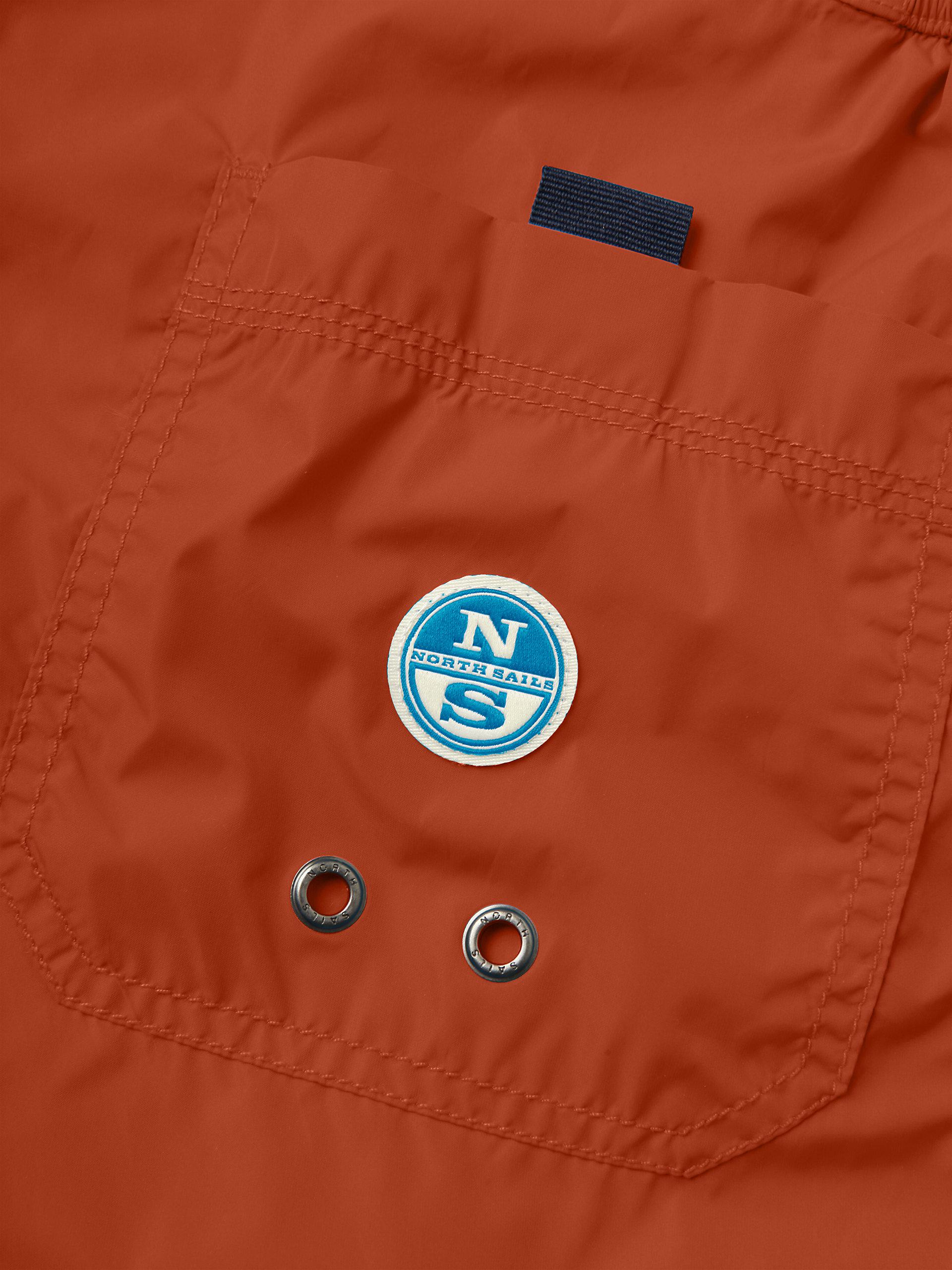 North Sails Herrenshorts mit Print Leichte Seiteneinsätze in Kontrastfarbe Kontrastfarbe Kontrastfarbe  | Verrückte Preis  fc45b5