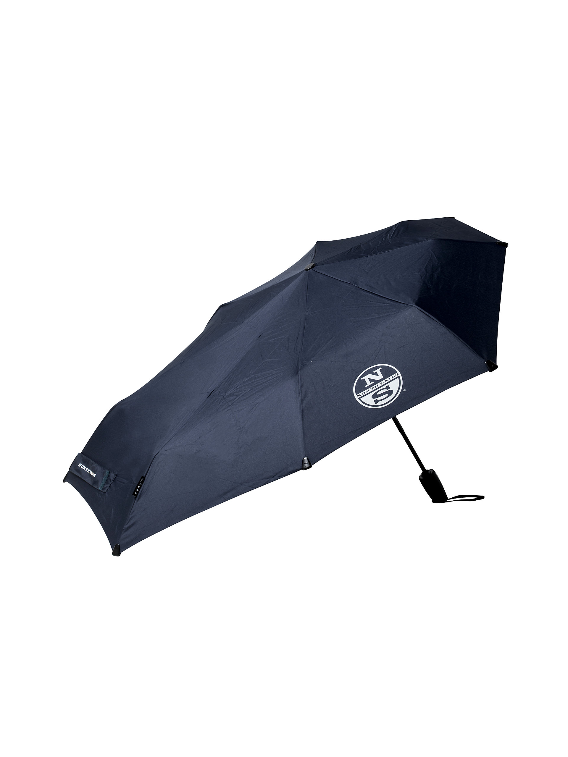Diplomatico North Sails Senz Umbrella Pieghevole Nano Rivestimento E Upf50 + Protezione - Os