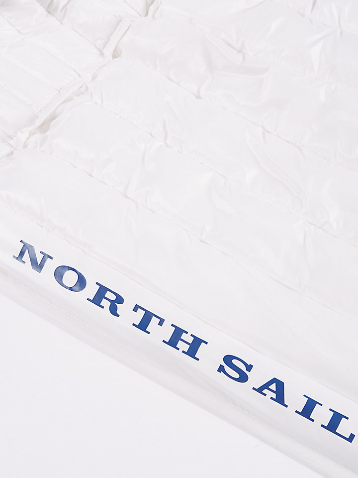 North Super Light Hooded