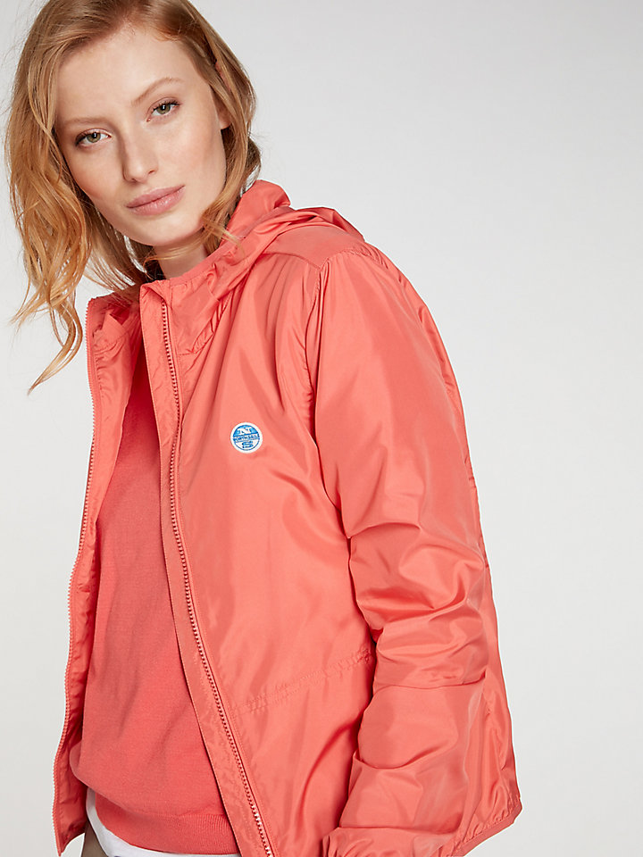 North R Windbreaker