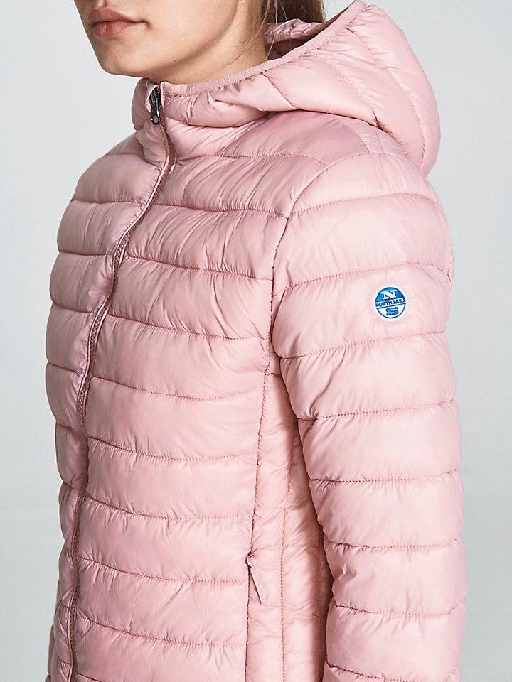 North Super Light Hooded Jacket (Renewed & Sustainable)
