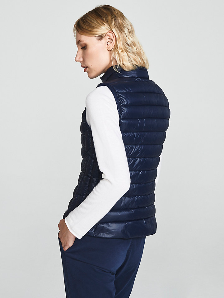 North Super Light Vest (Renewed & Sustainable)